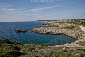 Sunday Trekking in Apulia: from Torre dell'Alto Lido to St. Mauro