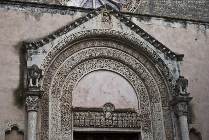 Galatina - Santa Caterina d'Alessandria