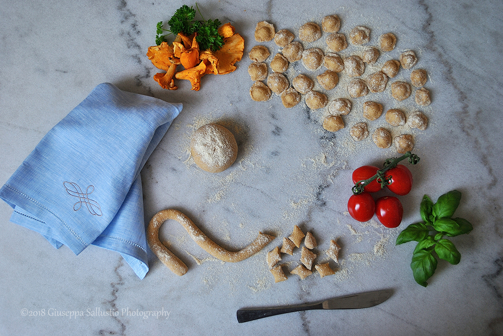 Book your Cooking Lesson in Apulia - Calendar 2020