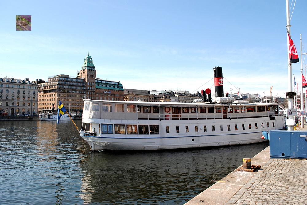 In Stockholm Archipelago